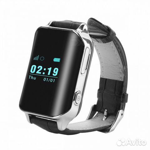 Smart Watch EW200 оригинал от WONLEX