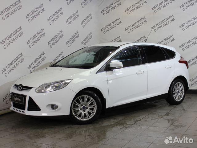 Ford Focus, 2012 купить в Москве на Avito — Объявления на сайте Авито 533225b0c25