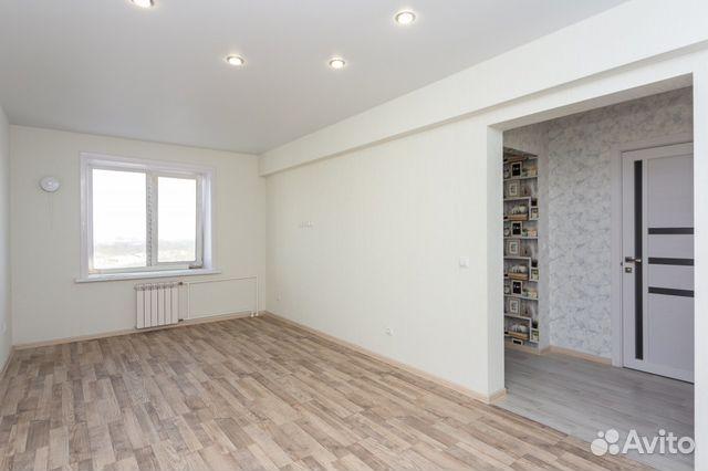 Продается однокомнатная квартира за 2 180 000 рублей. ул Розы Люксембург, 289/1.