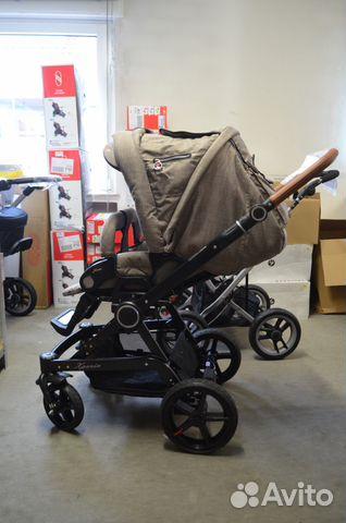 Интернет-магазин детских колясок и товаров купить в Москве на Avito ... 6bc8a1ffbc4