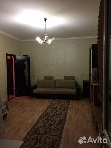 Продается однокомнатная квартира за 3 100 000 рублей. Обнинск, Калужская область, Белкинская улица, 46А.