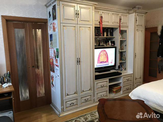 Продается однокомнатная квартира за 10 000 000 рублей. Москва г, Цюрупы ул, 8К1.