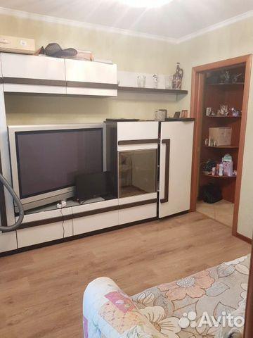 Продается однокомнатная квартира за 6 750 000 рублей. Голубинская ул 3к1.