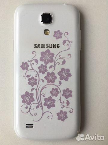 Samsung Galaxy S4 Mini La Fleur Kupit V Moskve Na Avito