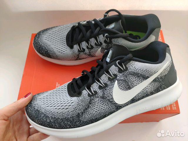 e3187373 Кроссовки для бега Nike, оригинал купить в Санкт-Петербурге на Avito ...