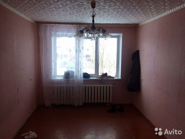 2-к квартира, 50.4 м², 1/3 эт. 89159591375 купить 5