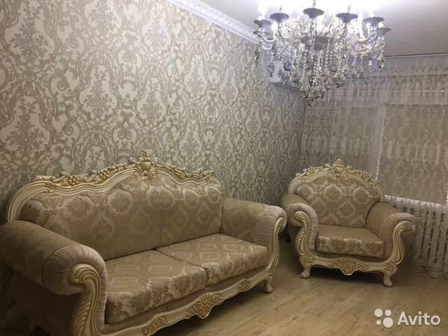 Продается трехкомнатная квартира за 2 550 000 рублей. Чеченская Республика, Грозный, улица Заветы Ильича, 28.