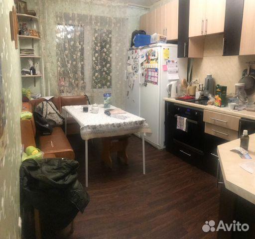 Продается однокомнатная квартира за 1 800 000 рублей. Пенза, улица 65-летия Победы, 3.