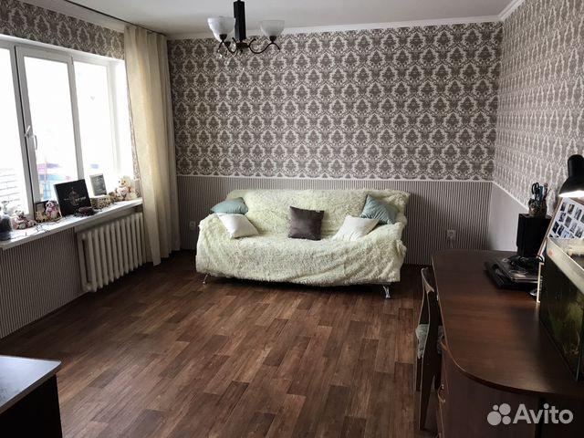 Продается однокомнатная квартира за 1 850 000 рублей. Пенза, Коннозаводская улица, 51.