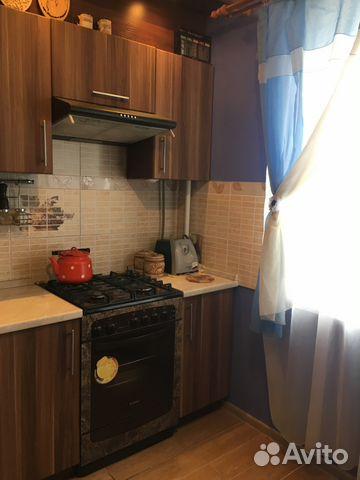Продается однокомнатная квартира за 1 870 000 рублей. Орёл, улица Генерала Родина, 60.