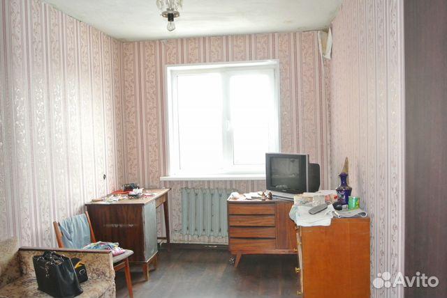 Продается двухкомнатная квартира за 1 500 000 рублей. ул Комсомольская д. 262.