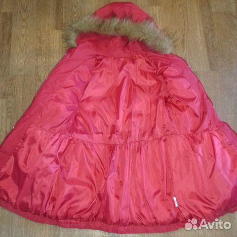 Куртка (весна осень)  89319008085 купить 4