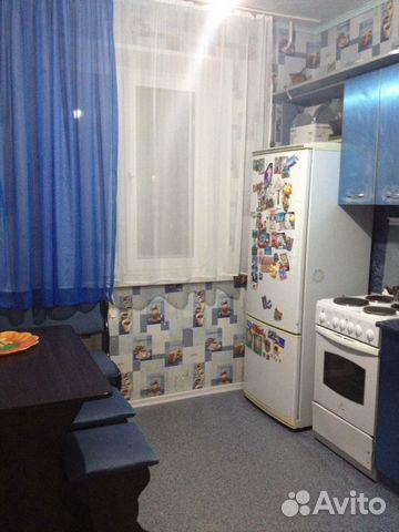 Продается четырехкомнатная квартира за 2 900 000 рублей. Победы пр-кт, 386А.