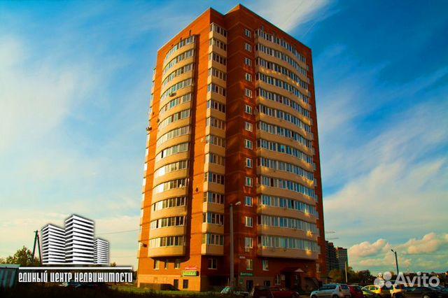 Продается двухкомнатная квартира за 4 600 000 рублей. улица Архитектора В.В. Белоброва, 3.