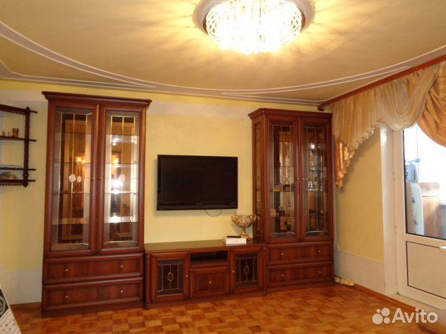 Продается четырехкомнатная квартира за 6 500 000 рублей. Московская обл, г Чехов, Вишневый б-р, д 5Б.
