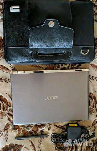Acer spin 1 4/64 GB 89990807054 купить 2