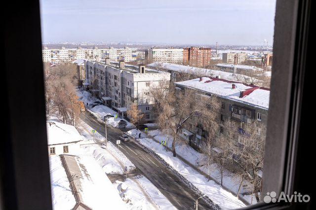 Продается трехкомнатная квартира за 3 130 489 рублей. Самарская обл, г Новокуйбышевск.