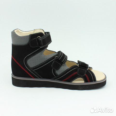 826afc497 Детская ортопедическая и профилактическая обувь купить в Республике ...