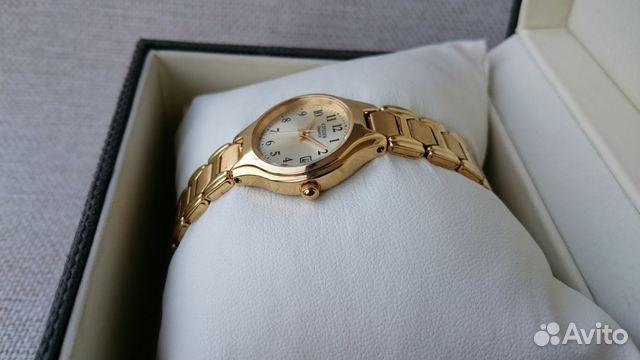 Женские наручные часы Citizen 1012-S072689 89525003388 купить 4