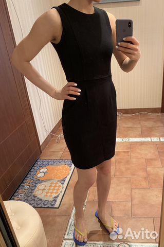 31d8364d86a Платье чёрное Incity купить в Москве на Avito — Объявления на сайте ...