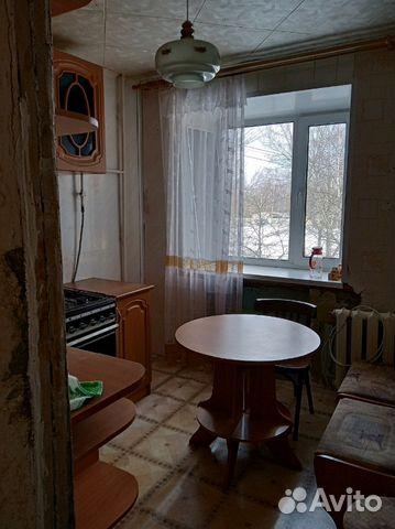 3-к квартира, 44 м², 3/5 эт. 89065298055 купить 2
