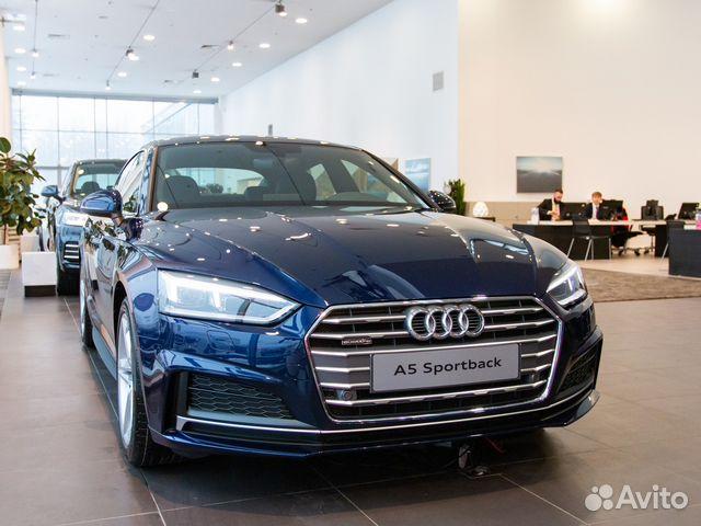 Audi A5 2018 купить в москве на Avito объявления на сайте авито