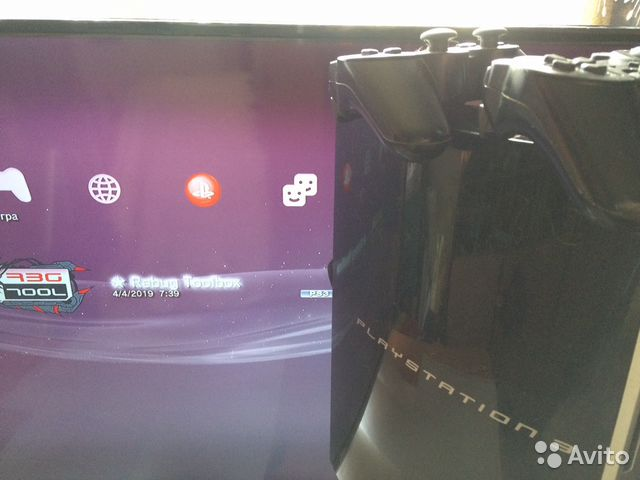 Sony Playstation 3 Super Slim PS3 | Festima Ru - Мониторинг