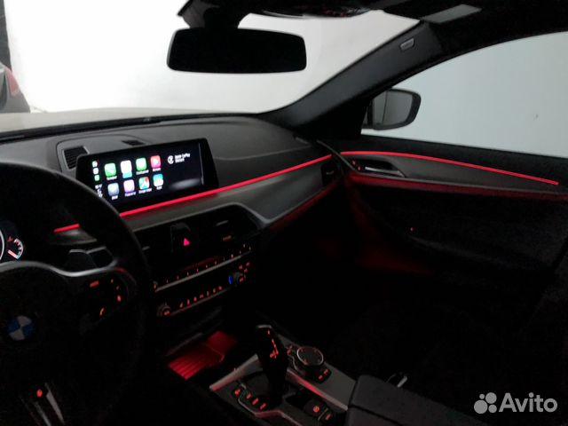 NBT EVO id6 BMW G30 купить в Краснодарском крае на Avito