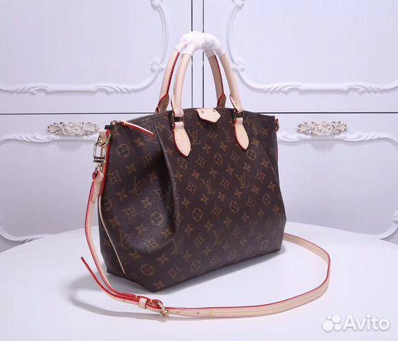 8e8aed281ad6 Сумка Louis Vuitton Tivoli monogram Луи Витон   Festima.Ru ...