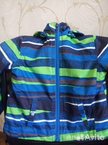 Куртка на весну 89537936121 купить 1