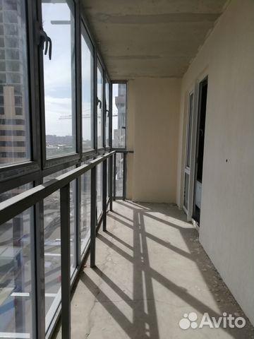 Продается однокомнатная квартира за 3 600 000 рублей. г Краснодар, ул Уральская, д 75 к 1.