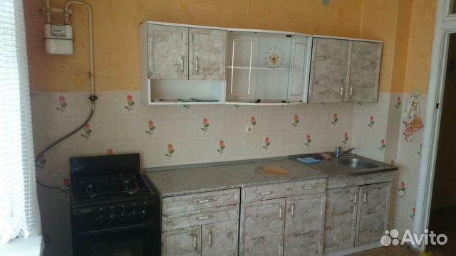 Продается однокомнатная квартира за 3 450 000 рублей. г Казань, ул Джаудата Файзи.
