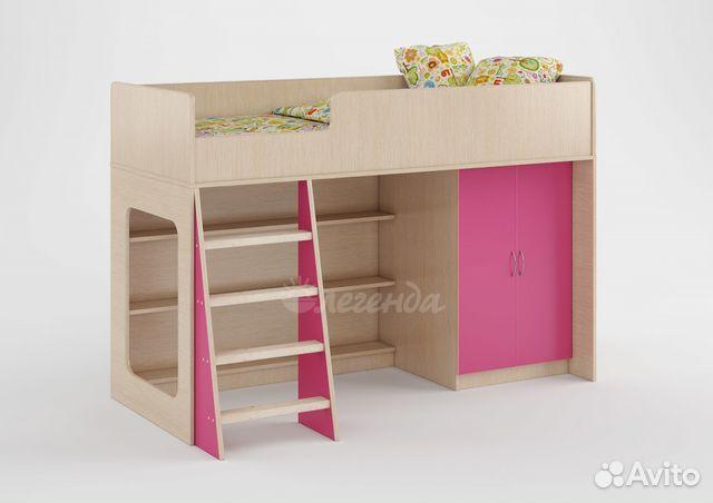 Кровать чердак  89271065650 купить 4