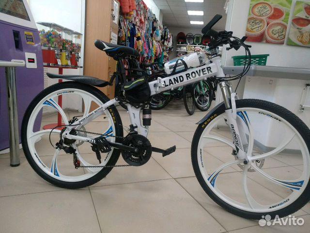 89527559801 Велосипеды на литых дисках,новые