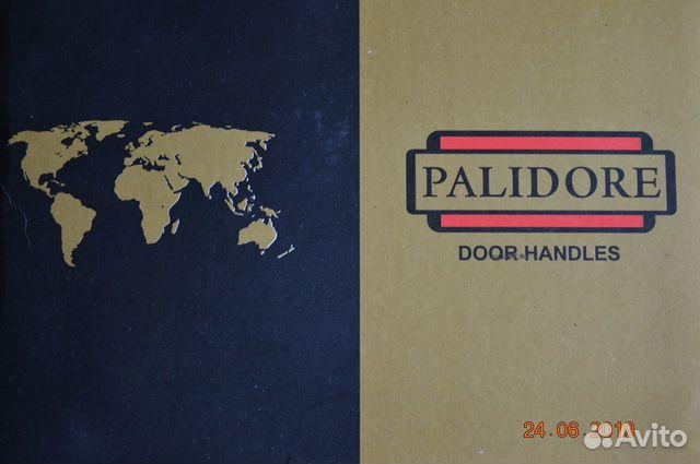 Ручка для входной двери 89133123323 купить 1