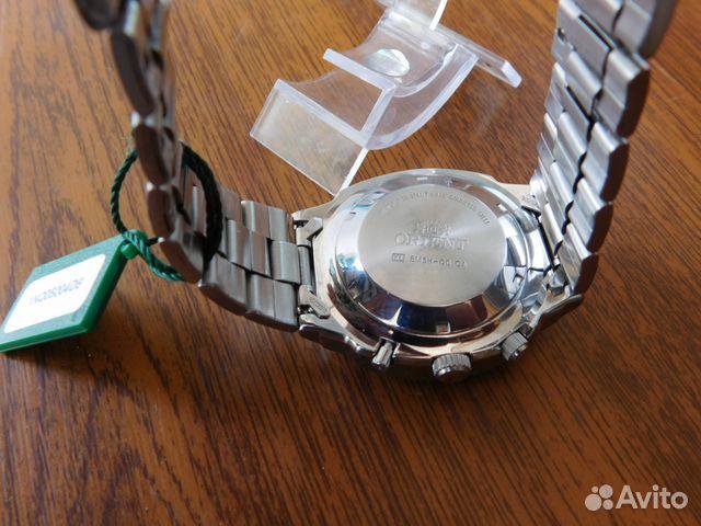 Продам часы Orient