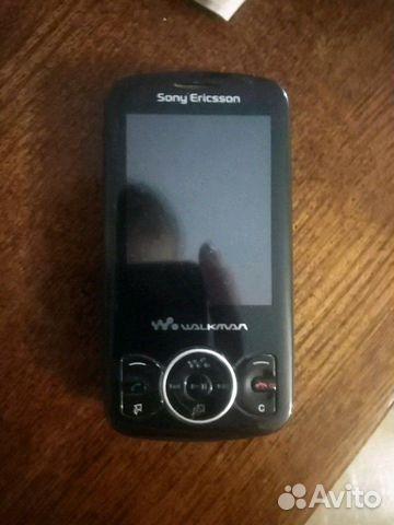 dabacbf9d2894 Кнопочный телефон Sony Ericsson walkman на запчаси купить в Пермском ...
