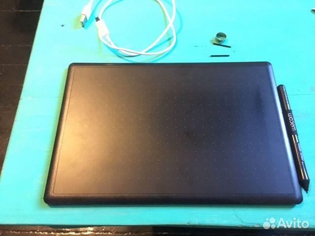 Графический планшет Wacom One Medium CTL-672 купить в Москве на