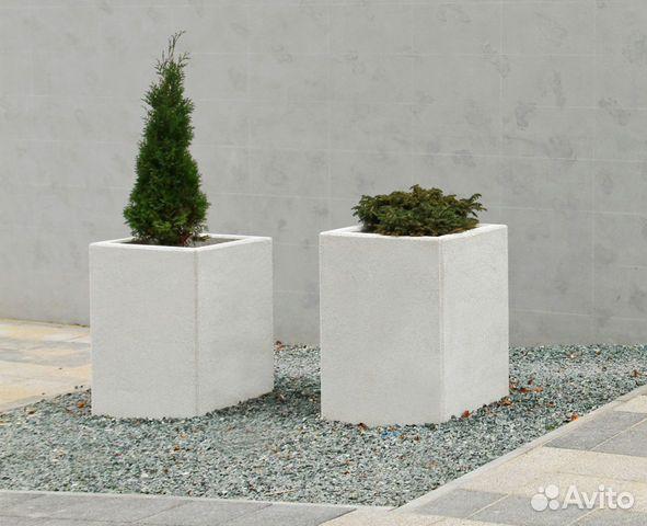 Вазон из бетона купить в белгороде слюда для бетона купить