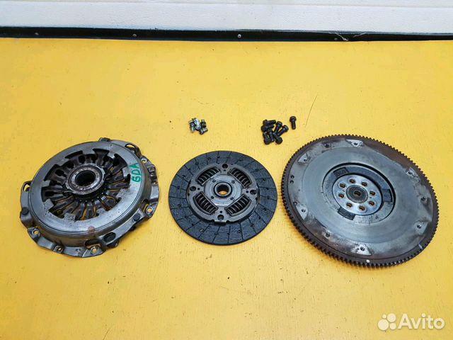 89625003353 Корзина сцепления Subaru Impreza WRX, GDA, EJ20