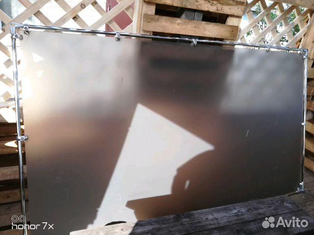 Экран обратной и прямой проекции для проектора  89115257093 купить 1