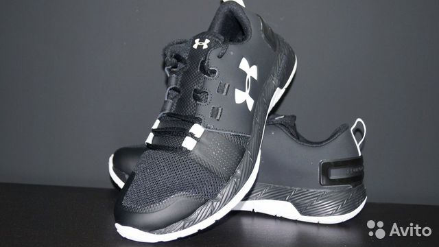 best sneakers 466bc 0c68d Under armour UA Commit TR X NM