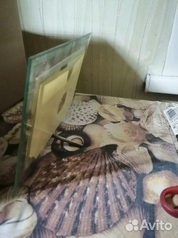 Фото рамка детская с коровой + стеклянная рамка 89045725678 купить 5
