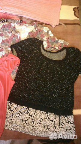 Блузы, кофты 89132358868 купить 5