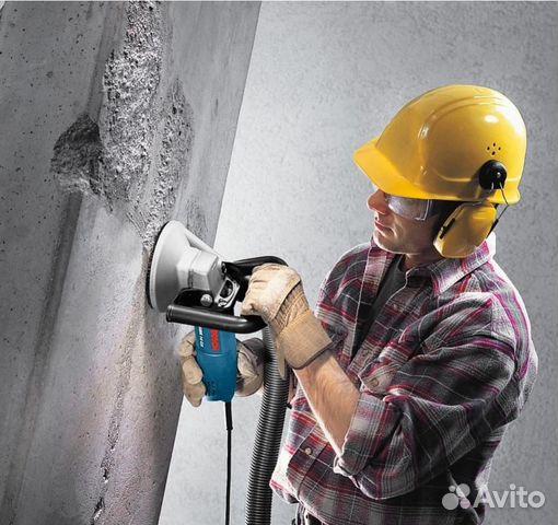 работа в москве на бетоне