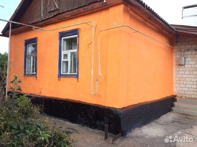 Дом 60 м² на участке 6 сот.