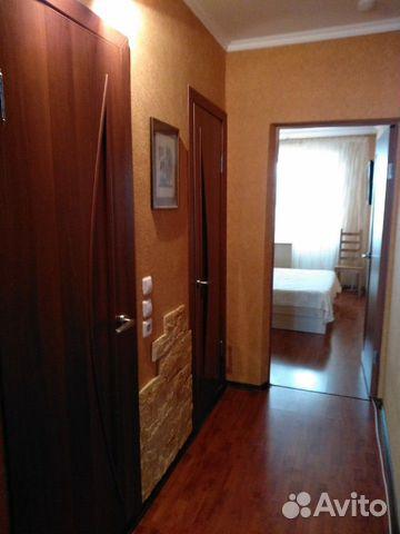 3-room apartment, 69 m2, 7/10 FL.
