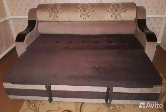 Диван-кровать  89894943113 купить 4