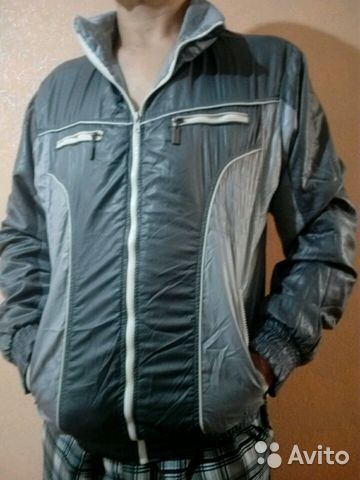 Autumn jacket men s  89271546019 buy 1