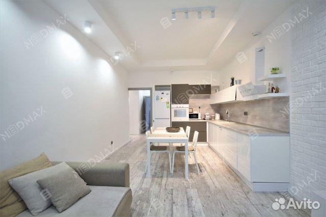 2-к квартира, 55 м², 2/10 эт.  88124263793 купить 6